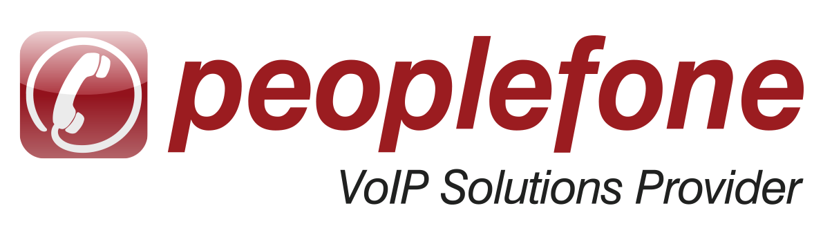 peoplefone Partner Infocenter